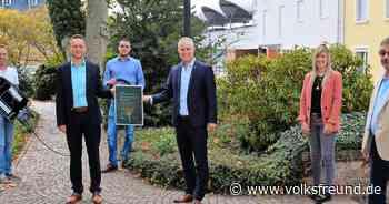 Umrüstung der Straßenlaternen in der VG-Wittlich-Land ist abgeschlossen - Trierischer Volksfreund