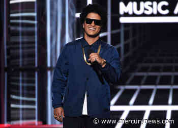 Horoscopes Oct. 8, 2020: Bruno Mars, follow your heart and pursue your goals - San mateo county times
