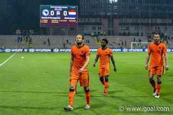 Pover Oranje weet ook tweede duel onder De Boer niet te winnen