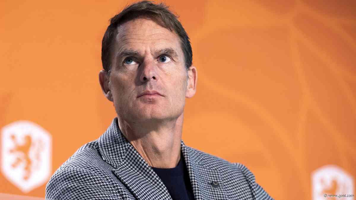 Acht nieuwe namen bij Oranje: géén Steven Berghuis