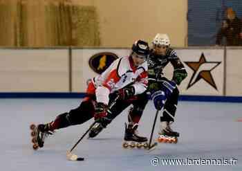 Roller-hockey - Ligue Élite. Les Diables de Rethel sans pitié pour Garges - L'Ardennais