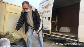 solidarité : Le Lions club de Rethel a besoin de bénévoles - L'Ardennais