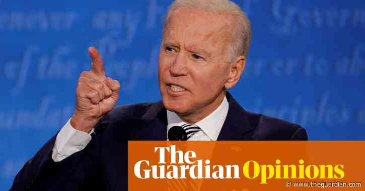 The US's cold war with China won't disappear if Joe Biden becomes president | Alex Doherty