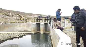Tacna: Candarave acepta usar aguas del río Tacalaya pero de caudal de Southern - LaRepública.pe