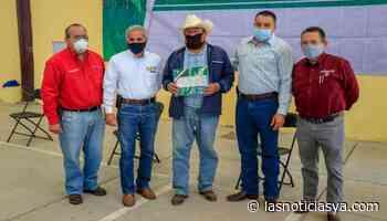 Pagan seguro agrícola catastrófico a 129 productores de Jalpa - Lasnoticiasya