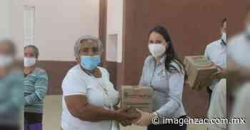 Actualizarán padrón de beneficiarios para la entrega de despensas en Jalpa - Imagen Zacatecas - Imagen de Zacatecas, el periódico de los zacatecanos