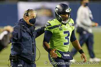 Pete Carroll: Seahawks have a deep-seated belief we can get it done