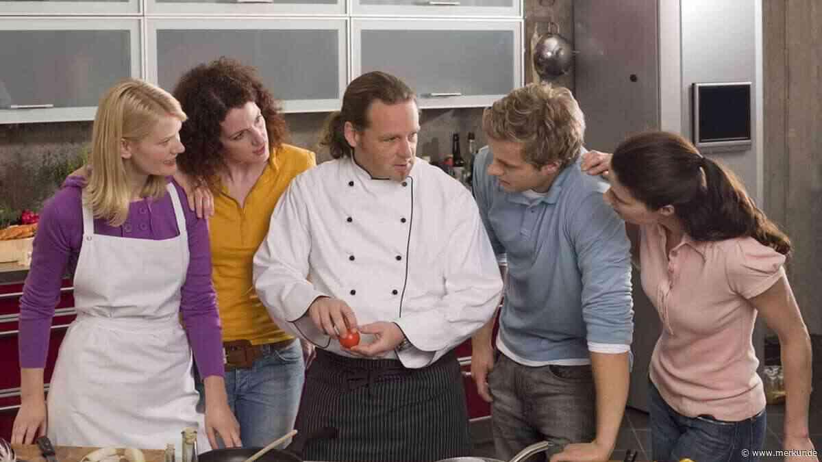 Geretsried: Kochen und backen steht an der Vhs hoch im Kurs - Merkur.de