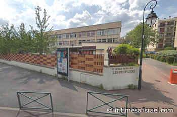 Hauts-de-Seine : Des croix gammées dans une école primaire de Vaucresson - The Times of Israël