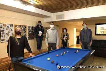 Jugendtreff Borchen stellt Programm vor: Mit Spiel und Spaß durch das Jahr - Westfalen-Blatt
