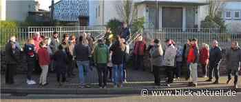 Dorfmoderation in Stromberg geht weiter - Blick aktuell