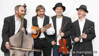 Konzert in Iphofen: Klezmer trifft auf Swing und Jazz - Main-Post