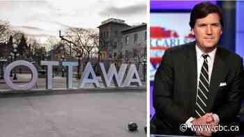 Fox News host's (mis)pronunciation of Ottawa puts spotlight on word's Indigenous origins