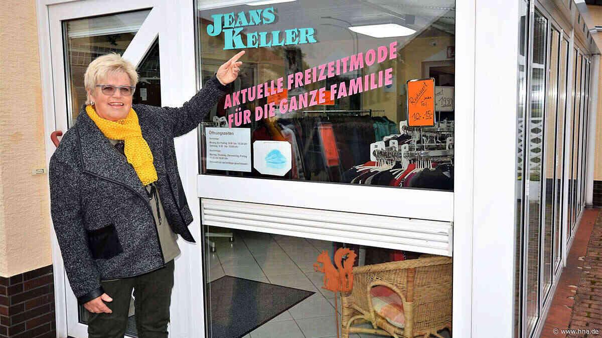 40 Jahre Jeanskeller in Weiterode - hna.de