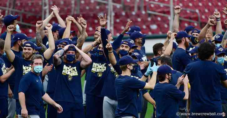 2020 Most Valuable Brewers Poll #1