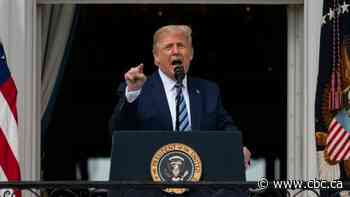 Trump resumes campaign with Florida rally 10 days after COVID-19 disclosure
