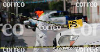 En cuclillas queda cuerpo de víctima ultimada en Comonfort - Periódico Correo