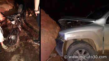 FOTOS: ¡Transite con cuidado! Reportan seguidilla de graves accidentes en la troncal del Nordeste, en Yolombó - Minuto30.com