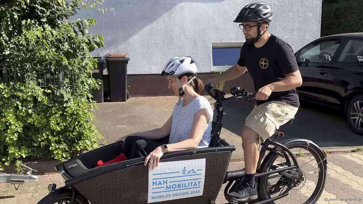 Klimaschonende Alternative zum Auto - op-online.de