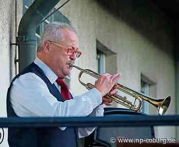 Maroldsweisach: Balkon-Konzert erklingt zum 30. Mal - Neue Presse Coburg