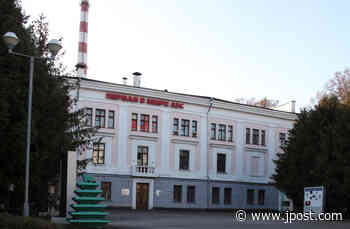Obninsk, home of world's first nuclear power plant, gets first synagogue - The Jerusalem Post