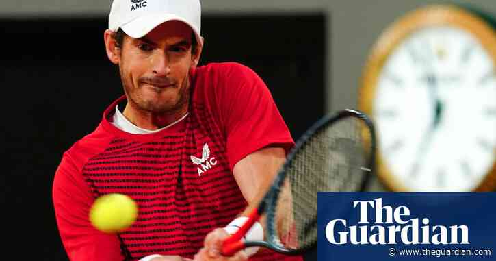 Andy Murray says Rafael Nadal will for ever be king of the French Open