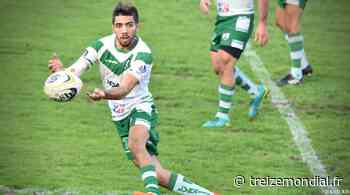 Division Nationale - Mehdi Bounab-Lamiral rejoint Tonneins - Rugby à XIII - Treize Mondial