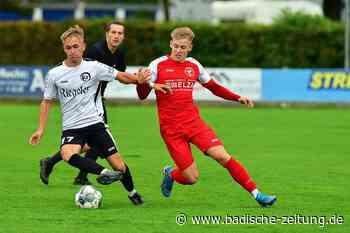 Derby zwischen FC Teningen und SV Endingen nimmt zweiten Anlauf - Verbandsliga Südbaden - Badische Zeitung