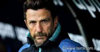 Sampdoria demite técnico Eusebio Di Francesco - Terra