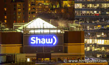 Shaw Communications (White Rock) - Canadian HR Reporter