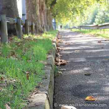 Lormont : aménagement d'une voie verte le long des berges de Garonne - Aquitaine Online