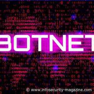 Microsoft Disrupts Botnet Installing Ransomware