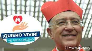 """Campaña """"Chupaca respira"""" para dar oxígeno a enfermos de Covid-19 - AICA.org - aica.org"""