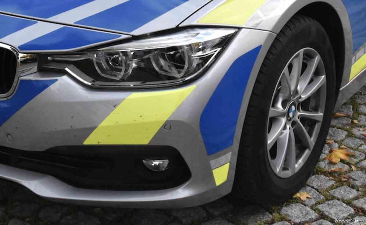 Totalschaden: Auto überschlägt sich bei Hergatz - Hergatz - all-in.de - Das Allgäu Online!