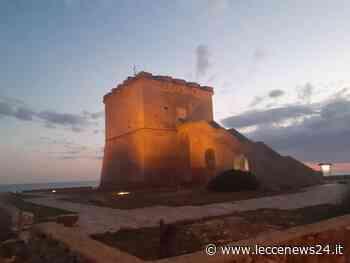 'Portami a ballare a Torre Lapillo', la poesia della domenica di Miriam Perrone - Leccenews24