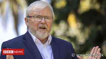Australians sign Kevin Rudd's call for inquiry into Murdoch influence