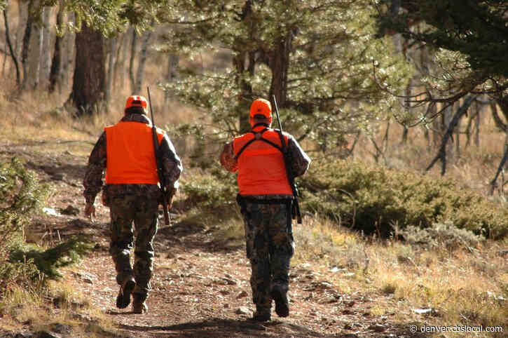 Wildlife Officials Report 2 COVID Outbreaks Among Colorado Hunters