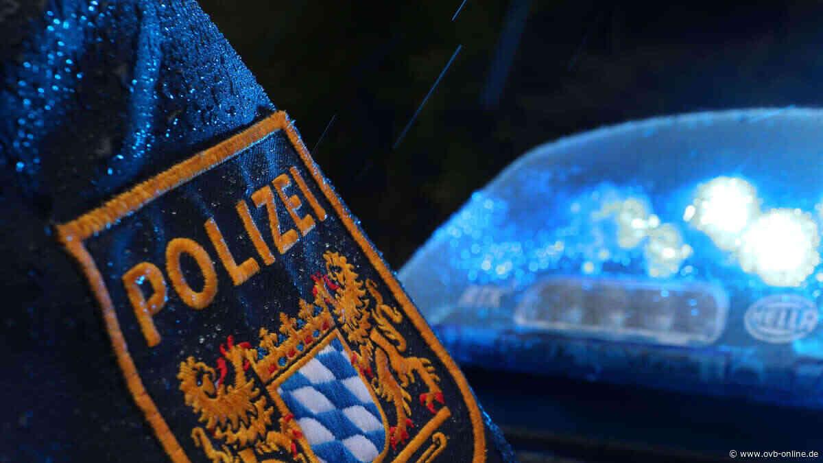 Trostberg: Ford Fiesta von Unbekanntem angefahren - Polizei bittet um Hinweise - Oberbayerisches Volksblatt
