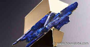 Les sculptures pour le corps de Jean Vendome - L'Obs