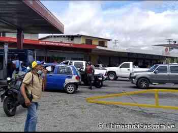 «Colas virtuales» se activan este martes en Acarigua-Araure - Últimas Noticias