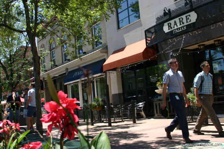 Fort Collins Gets No. 1 Ranking In New List Of Best Places To Live In America