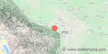 San Calixto informa sobre sismo superficial a cinco kilómetros de Yapacaní - Los Tiempos