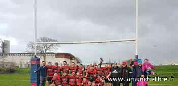"""Rugby. Les """"Rouge et Noir"""" reçoivent Valognes en ouverture du championnat - la Manche Libre"""