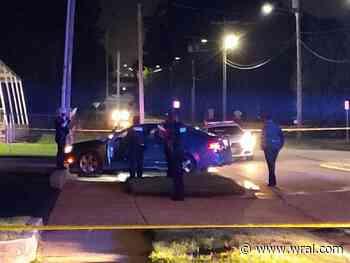 Man shot in the head in Fayetteville