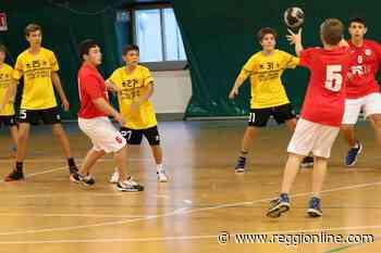 Rubiera, Torneo Giovanile di Pallamano. FOTOGALLERY Reggionline – Quotidianionline – Telereggio – Trc – TRM | - Reggionline
