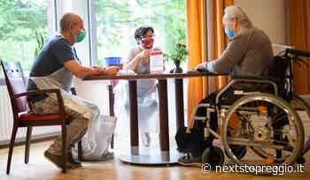 """Rubiera, alla casa protetta per anziani """"Situazione sotto controllo: 10 ospiti positivi al Covid stanno bene"""" - Next Stop Reggio"""