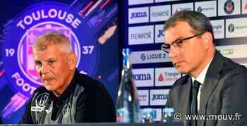 Le Toulouse FC veut utiliser Football Manager pour recruter - Mouv