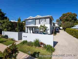 1/11 Elizabeth Street, Buderim, Queensland 4556 | Sunshine Coast Wide - 26881. - My Sunshine Coast