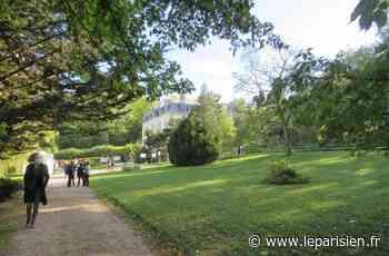 Essonne : les terrains du muséum d'histoire naturelle de Brunoy ouvriront au public - Le Parisien