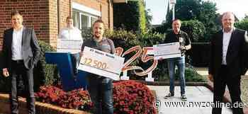 Soziales Emstek: Vereine mit 15 000 Euro gefördert - Nordwest-Zeitung